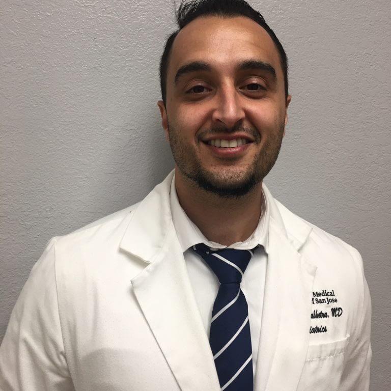 Dr Ben Kachouei, DO - Silicon Valley Medical Clinic